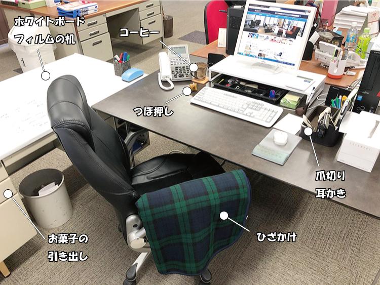 採用ブログHashimotoのお仕事写真1